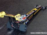 RC Devil: Dragster TOP FUEL KIT elettrico in scala 1:10