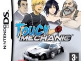 Touch Mechanic: La passione per i motori arriva su Nintendo DS