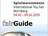 Toy Fair 2010 - La guida per iPhone della fiera del giocattolo e del modellismo di Norimberga - Scaricare Gratis