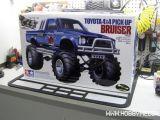 Video Modellismo: il montaggio del Toyota Bruiser Pick-Up