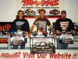 Trackside Short Course Showdown 2WD - Jared Tebo vince con la Kyosho Ultima SC/Orion/Aka
