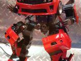 Tokyo Toy Show 2013: Il Robot Transformers radiocomandato della Takara Tomy!