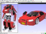 Autobot Transformer: il Robot Radiocomandato in grado di trasformarsi in un'automodello!