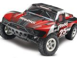 Traxxas Slash Short Race Truck!