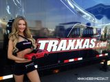 Traxxas Muscle Car 1/16 Ford Mustang Boss 302