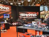 Traxxas e-Revo Waterproof 2014 - Toy Fair Nuremberg