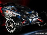 Set luci a LED per automodelli Traxxas