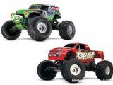 Traxxas Monster Jam - Automodelli RC - Italtrading