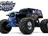 Video: Traxxas Monster Jam Replica Son-uva Digger