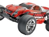 Traxxas Nitro Sport - Nuova versione - Automodellismo RTR