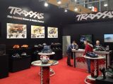 Lo stand della Traxxas al Toy Fair 2013 di Norimberga