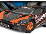 Traxxas Rally in scala 1:10 - Video Modellismo