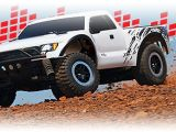 Traxxas Ford Raptor... Rodeo!