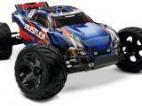 Traxxas Rustler VXL: Wide Open Throttle - Italtrading