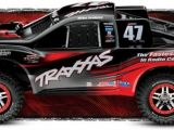 Traxxas Slash 4X4 - Brushless Pro 4WD Short Course Video