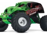 Traxxas Skully: il monster truck mostrusoso!