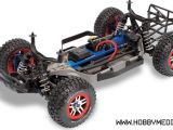 Traxxas Slash 4X4 Platinum Edition 2012