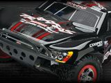 Traxxas Slash Pro 2WD Short Course Truck con sistema sonoro On Board Audio