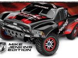 Traxxas Slash 4X4: Freeride Trail Adventure
