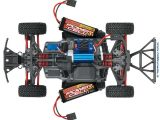 Traxxas eRevo VXL  e Slash VXL con Velineon Brushless Video di automodellismo