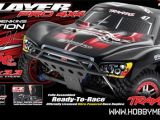 Traxxas Slayer Pro 4X4 e Slash 4X4 Ultimate