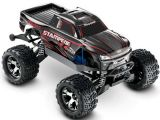 Traxxas Stampede 4X4 VXL: Monster Truck Brushless 4WD