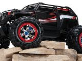 Traxxas Summit - Rock Climbing Adventure Video