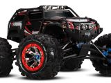Traxxas Summit - All Terrain 4WD Monster Truck - Video