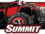 RC Adventures: Traxxas Summit sul ghiaccio - Video