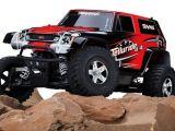 Traxxas Telluride - Extreme Terrain 4X4 Trail Rig