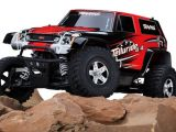 Traxxas Telluride River Rock Run - Video
