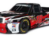 NASCAR Toyota Tundra Kyle Busch: Traxxas VXL 1:16