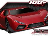 Traxxas X01 Supercar RTR: Automodello 4WD elettrico 1/7