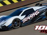 Traxxas XO1 Supercar 2014: disponibile presso la Italtrading
