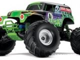Video Modellismo - Traxxas Monster Jam TV Promo