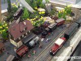 Tutto Treno: Le ultime novità del modellismo ferroviario alla Spielwarenmesse 2012