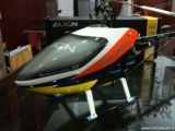 Align Trex 250SE - Micro elicottero radiocomandato 3D