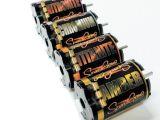 Trinity SpeedGems - Motori brushless modificati