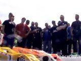 Video della prima edizione del Trofeo Abec 35 - RME L.Collari