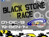 Trofeo Black Stone per buggy in scala 1/8 - Arena dell'Etna
