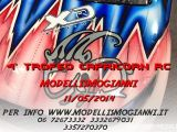 Gianni Modellismo: Trofeo Capricorn RC per Touring Car 1/10