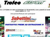 Trofeo EDAM per automodelli 1:8 e 1:10 Pista - SabattiniCars