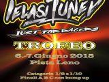 Trofeo Ielasi Tuned per automodelli pista 1/10 TC e 1/8 Nitro