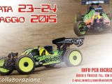Trofeo Memorial Paolo Portioli Categoria Buggy 1/8 Nitro e Brushless - EXPO MODEL SHOW 2015