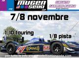 Trofeo Mugen Seiki 1/10 Touring e 1/8 Pista - Miniautodromo Carmine Raiola