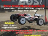 Trofeo MyModelMarket 1/8 Off Road - M3 Racing Club 