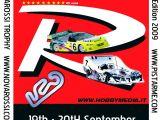 Novarossi Trophy - RME Collari 1:10 Touring e 1:8 Track