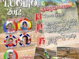Trofeo Novarossi offroad: SUMMER CHALLENGE 2012