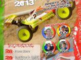 Trofeo Novarossi 2013 a Brescia - OspyTeam
