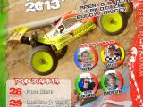 Trofeo Novarossi 28-30 Giugno 2013 - Gussago Italy